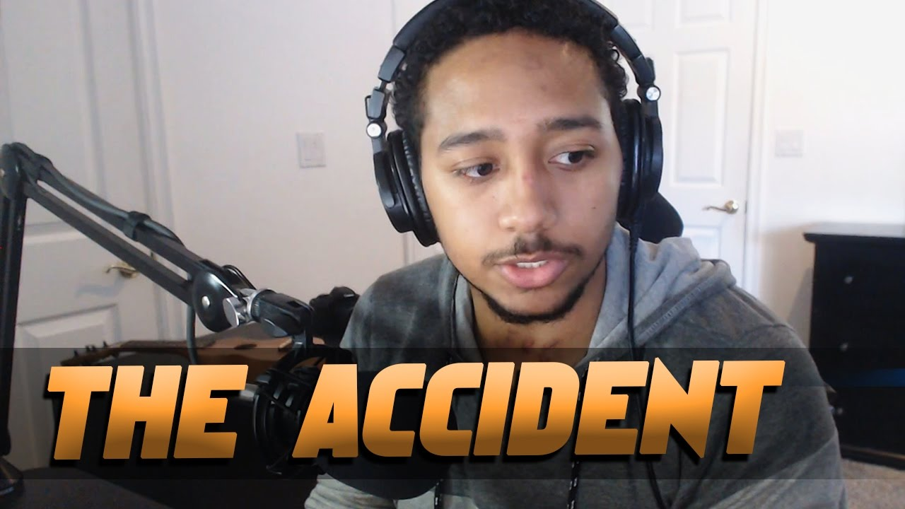 I Got Hit By A Truck My Coma And The Accident 2