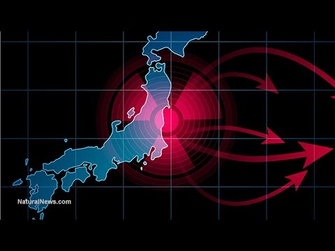 WUS 2015 Impacts of the Fukushima nuclear accident : 4 years later
