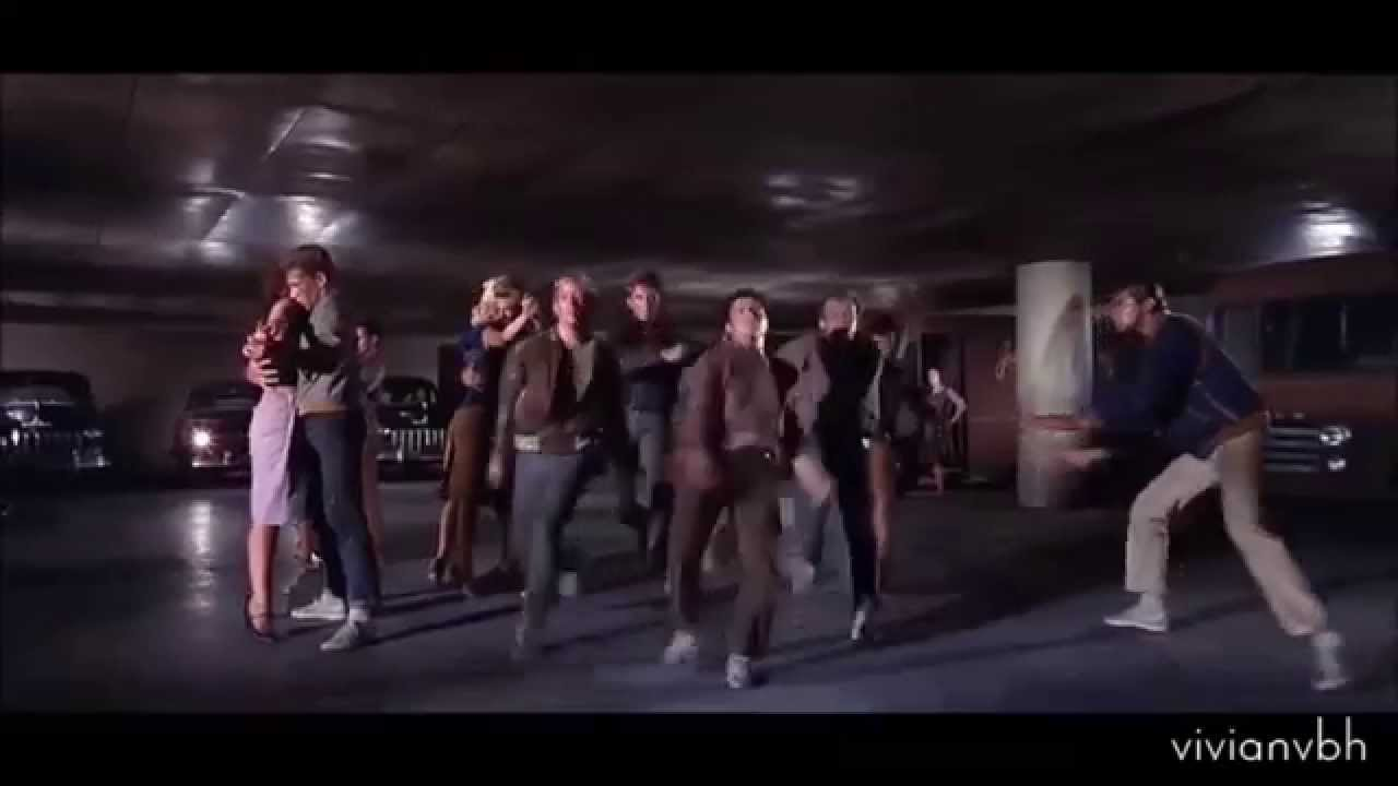 Dancing At The Movies Shut Up And Dance YouTube - History dance film one brilliant video