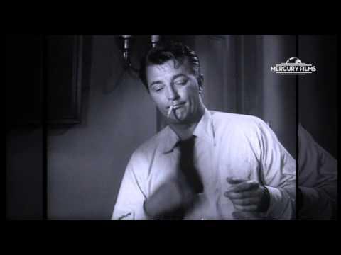 CARA DE ÁNGEL de Otto Preminger