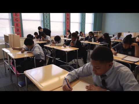 The Story of Maureen Joy Charter School HD