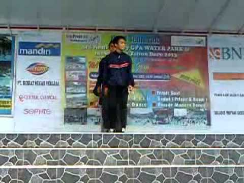 BBS Shuffle Balikpapan @Waterpark GPA