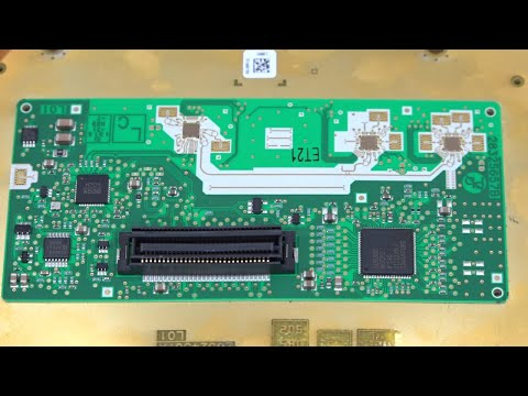 TSP #101 - Tutorial, Experiments & Teardown of a 77GHz Automotive FMCW Radar Module