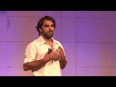 Está bueno meterse en problemas   Federico Marque   TEDxUTN