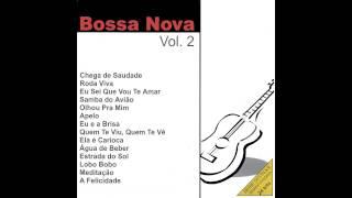 Bossa Jazz Trio - Olhou Pra Mim