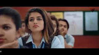 Priya Prakash Varrier | Whatsapp Status Video | Official Teaser Oru Adaar Love | By Finding Fun