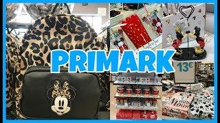 PRIMARK  OCTUBRE 2019 // Novedades Primark
