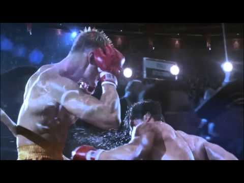 Rocky IV - Survivor - The eye of the tiger