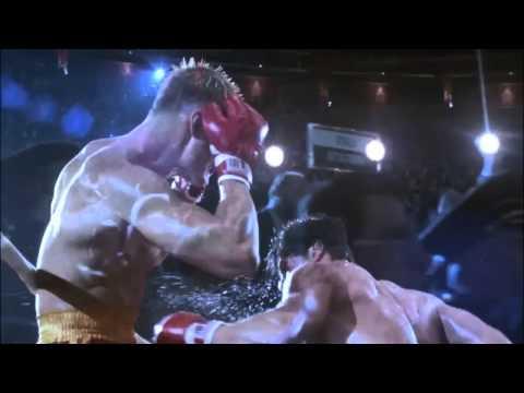 Rocky IV - Survivor - The eye of the tiger