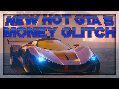 GTA 5 Online Money Glitch 1.41 *HOT* GTA 5 1.41 Money Glitch [Unlimited Solo Money Glitch 1.41]