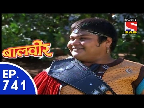 Baal Veer - बालवीर - Episode 741 - 19th June, 2015 thumbnail