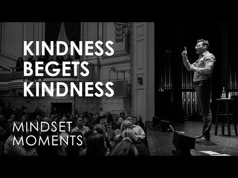 The Power of Kindness | Simon Sinek
