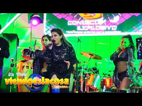 VIDEO: MIX CUMBIAS ANTIGUAS (en VIVO)