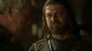 Game Of Thrones- Eddard Stark's Arrest