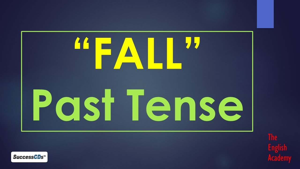 Know ka past tense papers