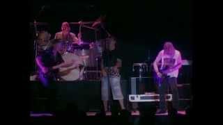 Deep Purple - Smoke On The Water from The Malaysian Formula 1 Grand Prix 2001