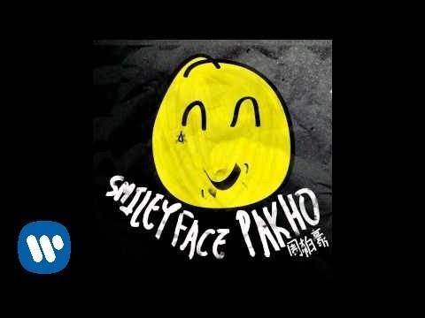 周柏豪 Pakho Chau - Smiley Face (Official Audio) poster