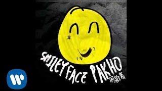 周柏豪 Pakho Chau - Smiley Face (Official Audio)