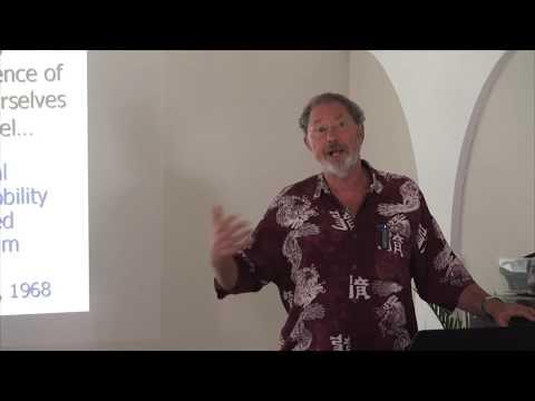 Dr  Karl Maret (Sound Forum 2017)