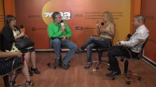 Entrevista con Ex Empleados de Banco Azteca 1ra parte