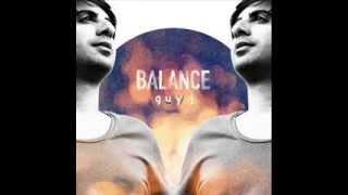 Un tal Señor J presenta Guy J - Balance July 2013