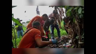 Download Video [VIDEO VIRAL] Suami Mutilasi Istri Sendiri di Karawang, Jawa Barat MP3 3GP MP4