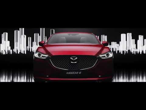 Mazda 6 - рекламный ролик