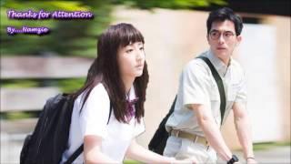 曾之乔 & 阿沁( F. I .R) - 見招拆招 (Love's Forever) Ost . Marry Me Or Not( 必娶女人) Pinyin /Eng Lyrics