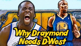 The Only Player Draymond Green Is SCARED OF!