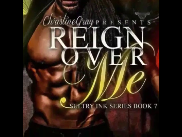 """Reign Over Me"" by Sonja B-Author"