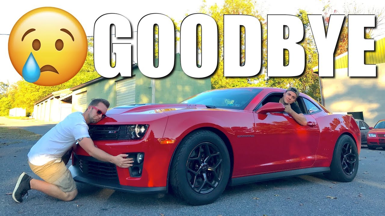 saying goodbye to my 1000hp camaro zl1 will this be the. Black Bedroom Furniture Sets. Home Design Ideas
