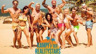 Rtlzwei startet am 22. juli 2020 mit der neuen trash show kampf realitystars. neben bachelor und dsds kandidaten ist auch ein model von gntm 2018 dabei: ...