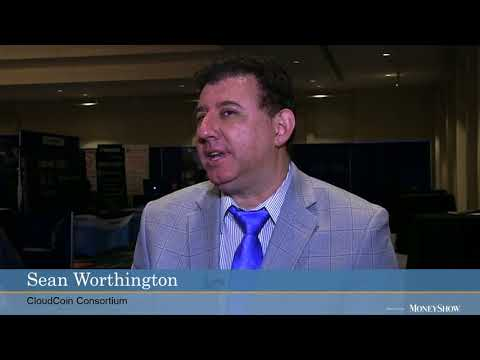 Sean Worthington: Beyond Bitcoin