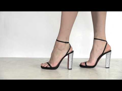 Footcandy Shoes Christian Louboutin Au-Palace