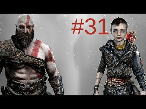 ANOTHER ELEVATOR BATTLE  |  GOD OF WAR 4 PART 31  |  PS4 GAMEPLAY