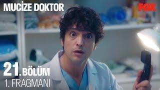 Mucize Doktor 21. Bölüm 1. Fragmanı