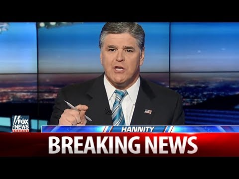 BREAKING NEWS TRUMP 5/24/17: Hannity- My prayers go out to Seth Rich's family