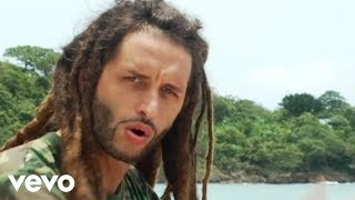 alborosie jah jah crown
