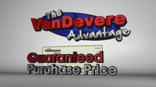 Why Buy From VanDevere - Buy Smart, Leave Happy! - Chevrolet - Kia - Buick - New - Used - 112016