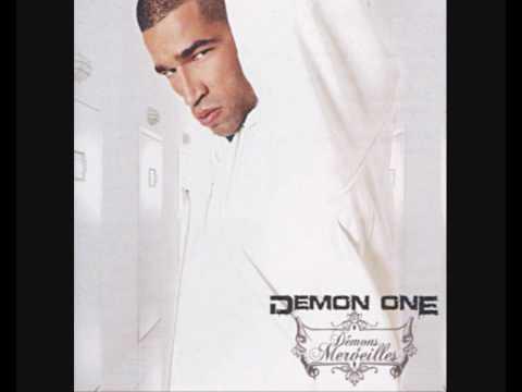 DEMON ONE -MON RAP