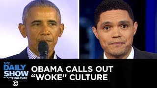 obama-slams-hashtag-activism-vindman-contradicts-trump-baby-it-s-cold-outside-the-daily-show