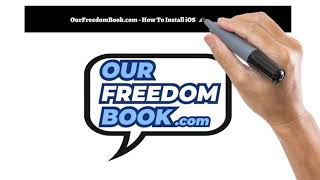 Our Freedom Book - Installing iOS Messenger App