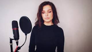 "Алиса Супронова - Седая ночь (Ласковый май)| Alisa Supronova - Gray night (""Tender may"")"