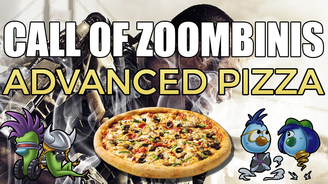 Download Call of Zoombinis: Advanced Pizza