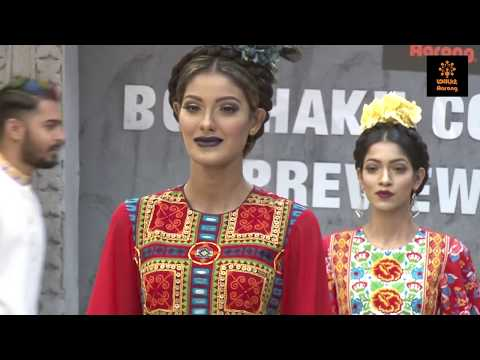 Aarong Boishakh Collection/1425 Preview - Fashion Walk