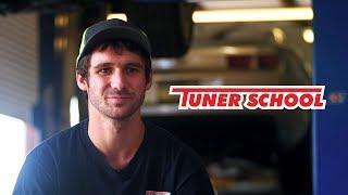 Hennessey Tuner School Testimonial: James