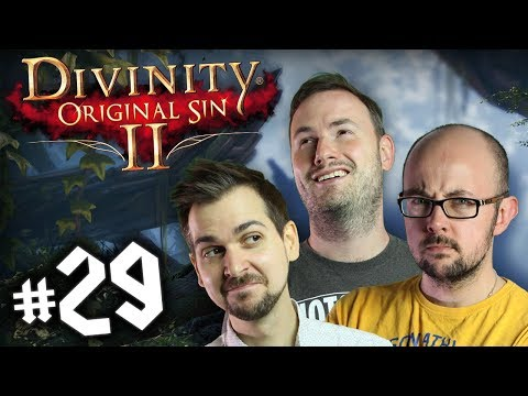 Divinity: Original Sin 2 #29 - Cleaning Fort Joy