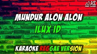 Download lagu Mundur Alon Alon Karaoke ( No Vocal ) HD Audio