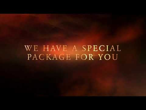 Special package promo