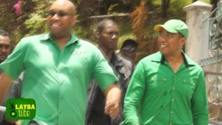 JLP East St Thomas Roll Call